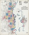 Sanborn Fire Insurance Map from New Bedford, Bristol County, Massachusetts. LOC sanborn03803 001-1.jpg