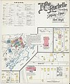 Sanborn Fire Insurance Map from New Rochelle, Westchester County, New York. LOC sanborn06114 002-1.jpg