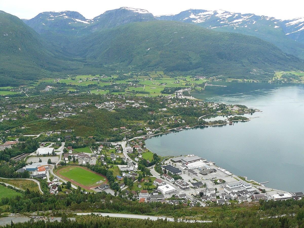 Sandane, Vestland, Norway Weather