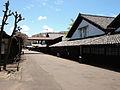 Sankyo Warehouse in Sakata, Yamagata, 9 May 2010, 03.jpg