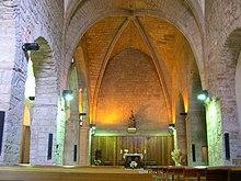 Resultado de imagen de església sant joan berga