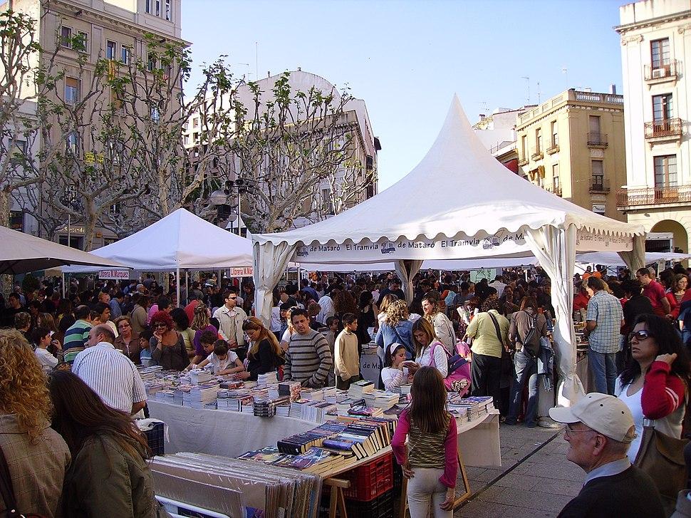 Sant Jordi 2007 Matar%C3%B3