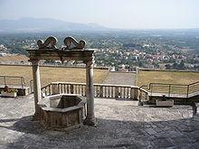 Santuario della Fortuna Primigenia - Wikipedia