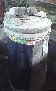 Sri Kesari Warmadewa