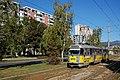 Sarajevo Tram-201 Line-3 2011-10-16 (7).jpg