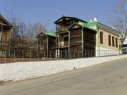 Saratov dom muzey Chernishevskogo.JPG