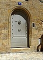 Sarlat - Cour des Chanoines 4.jpg