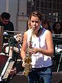 Saturday flea market at Igreja da Sao Vicente de Fora, Lisboa (22034450955).jpg