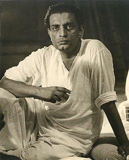 Literary works of Satyajit Ray