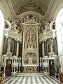 Saumur (49) Église Notre-Dame-des-Ardilliers - Intérieur 04.jpg
