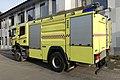 Scania Rescue Fire truck P380 Crewcab Rosenbauer Egenes brannteknikk Yellow Gul brannbil Porsgrunn kommune brannvesen feiervesen 2020-01-23 DSC02556.jpg