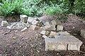 Scarico abusivo di cemento e inerti nel Parco Alto Milanese - Busto Arsizio, Lombardy, Italy - 2021-06-10.jpg