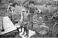 Scavenging - Science City Site - Dhapa - Calcutta 1993-06-25 0613.JPG