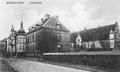 Schüttorf Steinstraße, Post + Burg Altena 1910.png