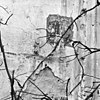 schildering, detail op buitenmuur - elburg - 20068954 - rce
