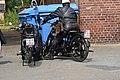 Schleswig-Holstein, Wilster, Zehnte Internationale VFV ADAC Zwei-Tage-Motorrad-Veteranen-Fahrt-Norddeutschland und 33te Int-Windmill-Rally NIK 4070.jpg