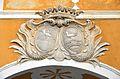 Schloss Birkenstein 04 - coat of arms.jpg