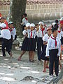 School children in North Korea 01.JPG