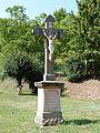 Schwanheim Friedhofskreuz.jpg
