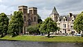 Scotland, Inverness St Andrew's Cathedral - panoramio.jpg