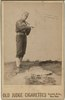 Scott Stratton, Louisville Colonels, baseball card portrait LCCN2007683764.tif