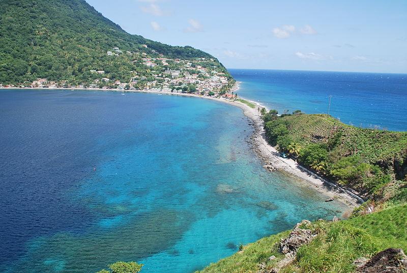 Dominica Island Vacation Rentals Visa Required