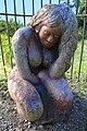 Sculpture - esclavage - Mulatresse en cage.jpg