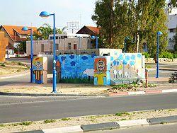Sderot Shelter
