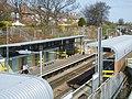 Seaburn Metro Station, Fulwell, Sunderland, 17th April 2006 - geograph.org.uk - 153447.jpg