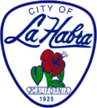 Seal of La Habra, California.png