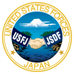 United States Forces Japan