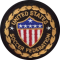 Seal of the United States Soccer Federation (1984–1992).png