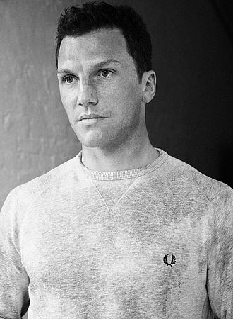 Sean Avery - Avery in 2010