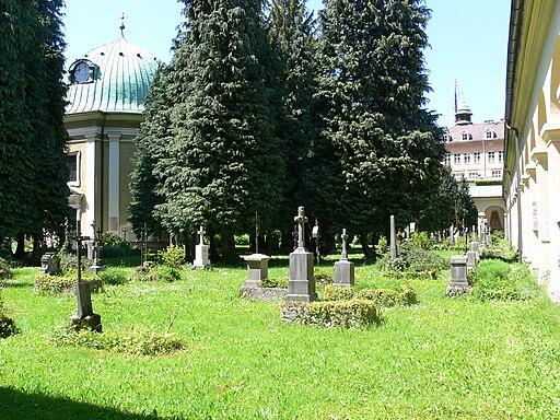 Sebastiansfriedhof 02