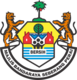 Official seal of Seberang Perai سبرڠ ڤراي
