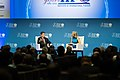 Secretary Geithner at the Institute of International Finance Annual Meeting in Tokyo (8076539603).jpg