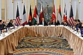 Secretary Kerry Hosts a Meeting on Syria in New York City (21834515081).jpg
