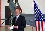 Secretary of Defense visits MCAS Miramar 160203-M-EN121-245.jpg