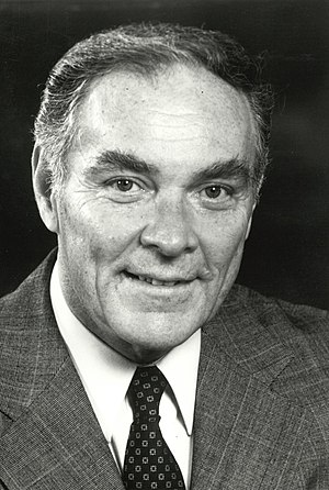 Deputy National Security Advisor (United States) - Image: Secretary of State Alexander Haig