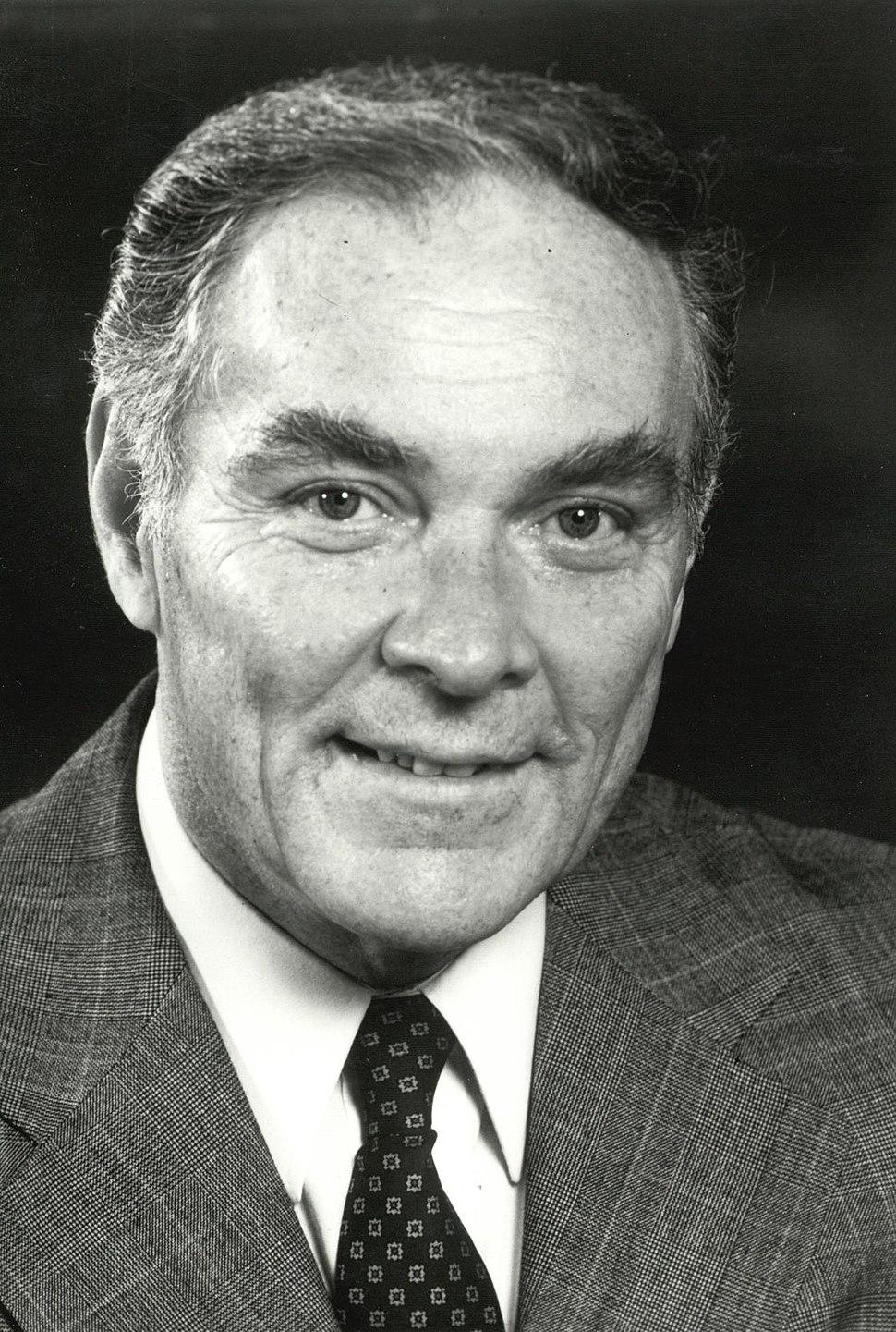 Secretary of State Alexander Haig