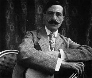 Chomón, Segundo de (1871-1929)