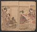 Seiro Bijin Awase Sugata Kagami-Mirror of the Beautiful Women of the Yoshiwara Brothels MET JIB31 003.jpg