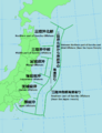 SeismicAreas JapanTrenchEarthquakes.png