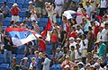 Serbs at the 2007 US Open.jpg