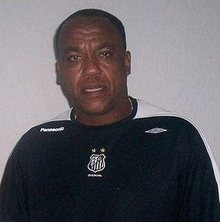 Serginho Chulapa Brazilian footballer
