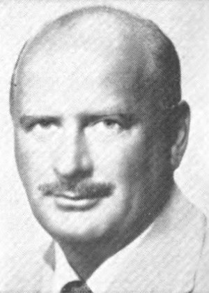 Seymour Halpern - From 1969's Pocket Congressional Directory of the Ninety-First Congress.