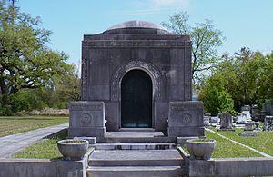 Sha'arai Shomayim Cemetery - Image: Sha'arai Shomayim 04