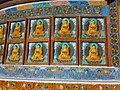 Shanti stupa buddhas.jpg