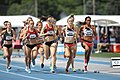 Shelby Houlihan et al at US track and field in 2018 06.jpg