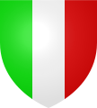 Shield Italy.svg